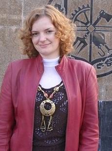 Мезенцева Ольга Алексеевна