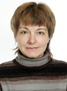 Урвант Татьяна Николаевна