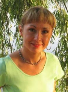 Анастасия Довнар