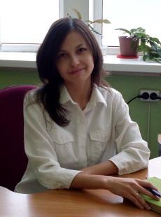 Асия Самигуллина