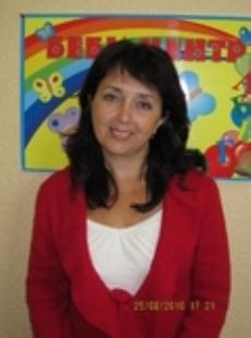 Виктория Фоменко