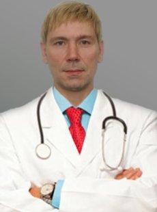 Соленов Иван Владимирович