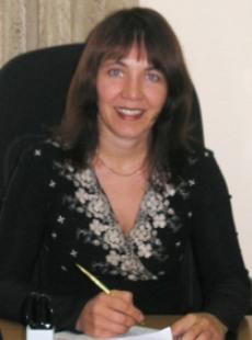 Чандишвили Оксана Иосифовна