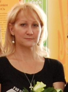 Елена Сенькевич