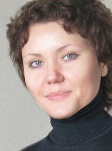Голдобина Лидия Анатольевна