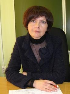 Петрова Елена Станиславовна