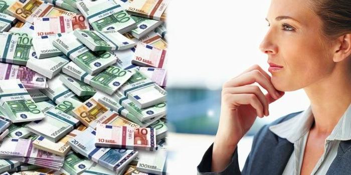 Вклады (депозиты) как привлекать деньги силой мысли благодарение вас