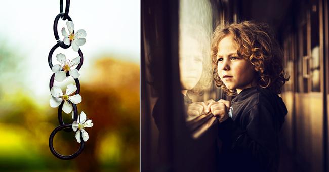 SVP o nedetskih voprosah v detskih golovah. 2...vot sobstvenno i vse...verno