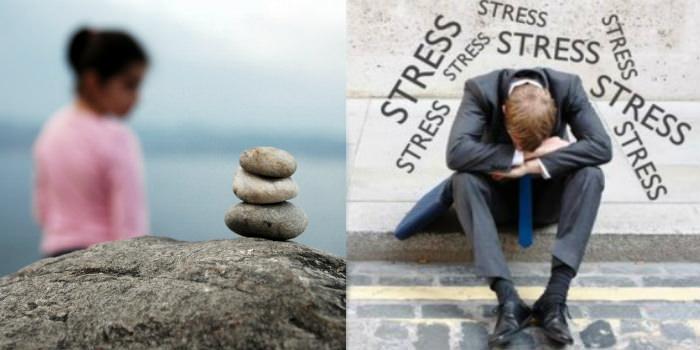 как пережить стресс