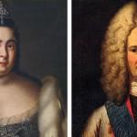 Дворцовые перевороты в истории России. Борьба за престол