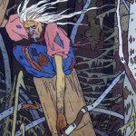 Образ Бабы-Яги в сказках. Кто такая Баба-Яга?