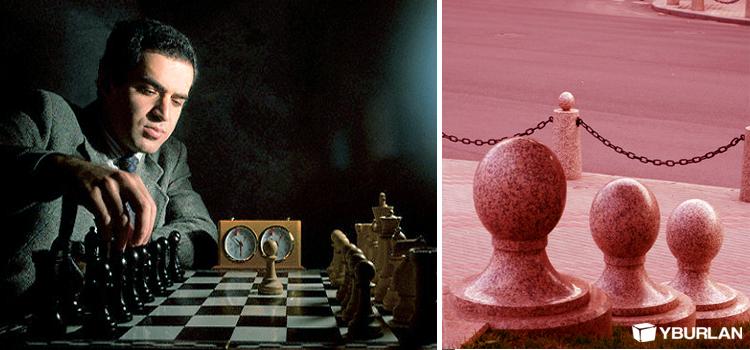 Секреты игры в шахматы существуют