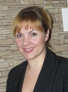 Барковская Ольга Владимировна