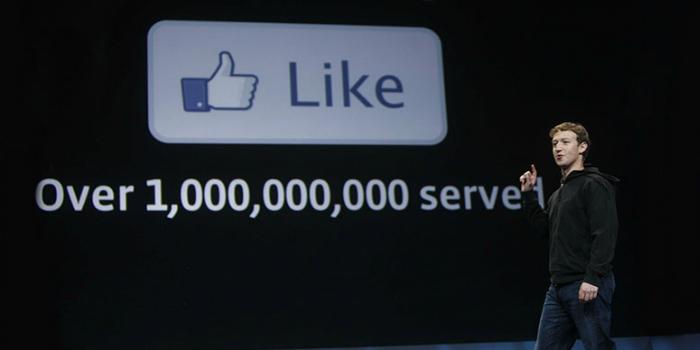 Facebook исполнилось 10 лет. Это только начало