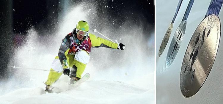 Олимпиада Сочи 2014. Достойные роскоши побед