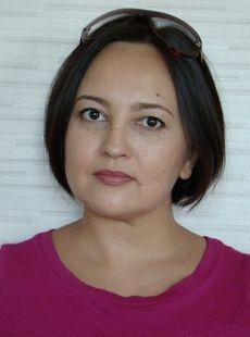 Ширяева Юлия Владимировна
