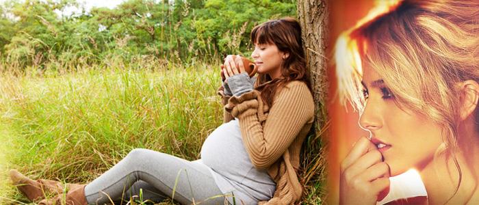 Страхи беременных женщин откуда...