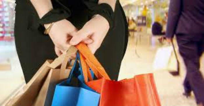 Причины воровства в магазине