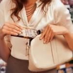 Воровка поневоле: воровство в магазинах
