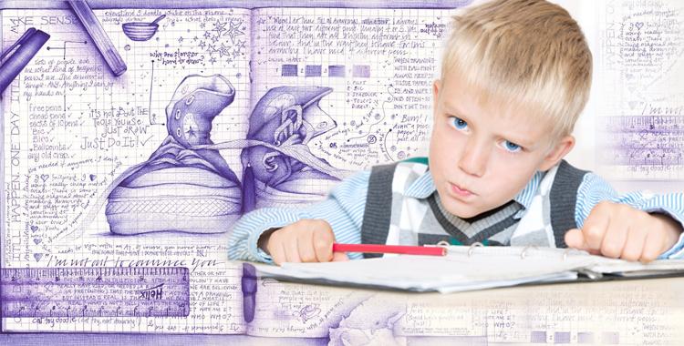 Учение с увлечением. Сказки по математике