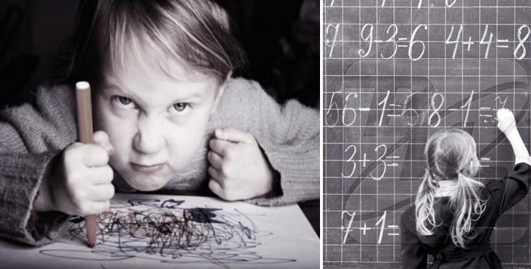 Почему ребенок не хочет учиться. Не похвалили – обиделся!