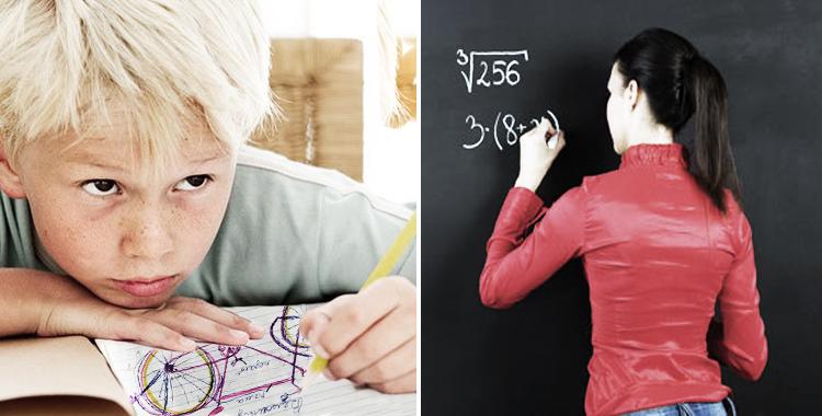 Почему ребенок не хочет учиться. Что мы подразумеваем под обидой?
