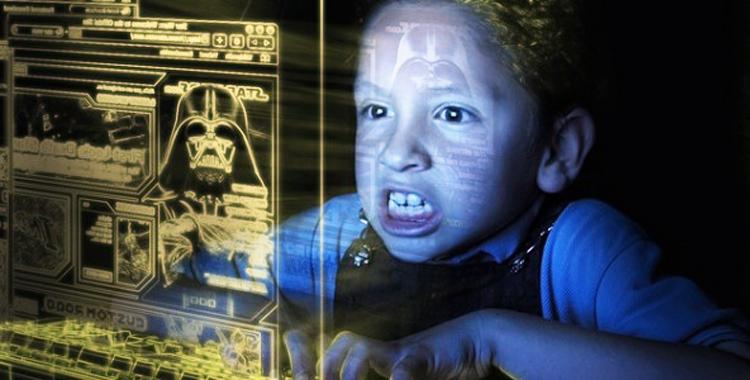 Безразличие. Детям о войне известно из тысяч виртуальных картинок и кадров