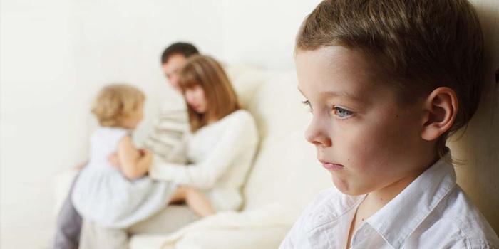 Детские капризы и их причины