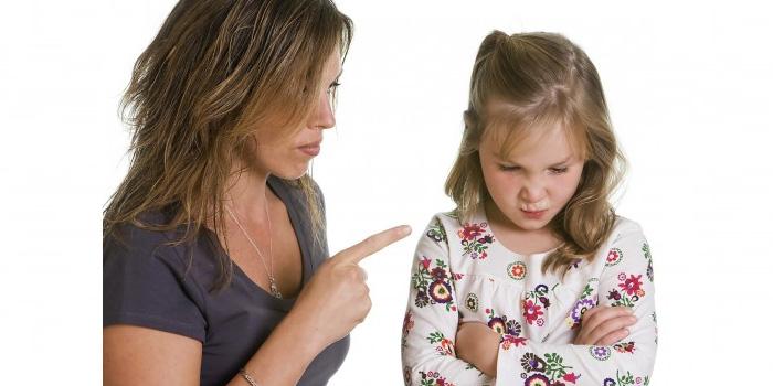 Душевный разговор. Проблемы воспитания