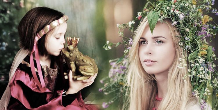 Как найти принца из сказки. Книжные иллюзии