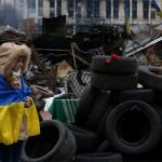 Лозунги Украины 2013-2014 годов: технология массового оболванивания