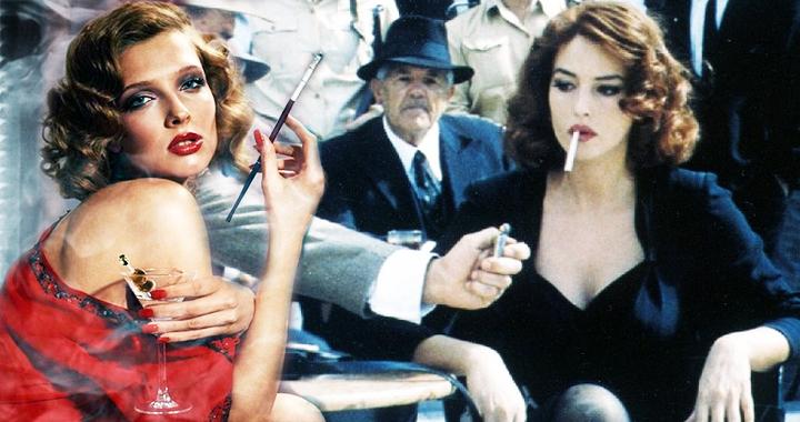 Сигарета... За что я люблю тебя?
