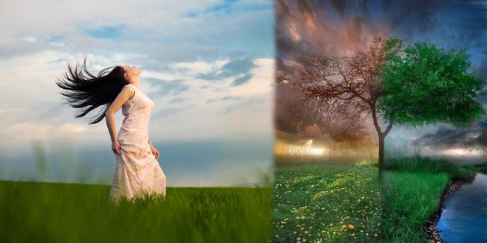 Как вернуть радость жизни… в одной для всех жизни?