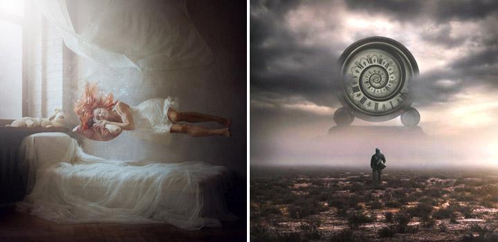 Когда ты ложишься спать?