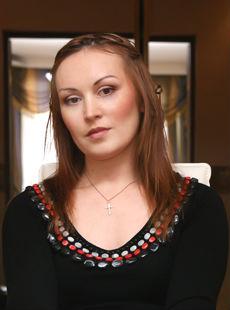 Фарафонова Татьяна Дмитриевна