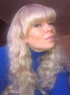 Лисовая Виктория Викторовна