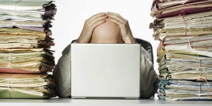 Проблемы и решения открытых офисов