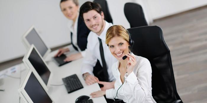 Открытые офисы вызывают стресс. Почему?