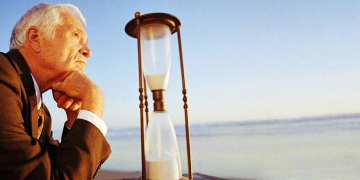 Можно ли избавиться от страха перед старостью?