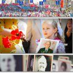 Бессмертный полк – история новой России