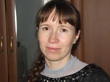 Шубина Маргарита Валерьевна