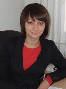 Евгения Рыжова