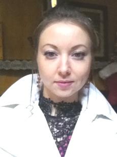 Наумова Светлана Николаевна