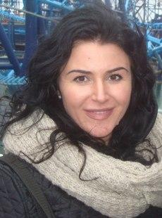 Светлана Чуева