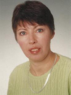 Ремезова Ирина Захаровна