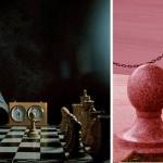 Секреты игры в шахматы. Кто они — шахматные короли?