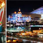 Олимпиада Сочи 2014. Рывок в будущее