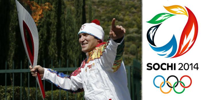 Пусть спортивный праздник Сочи 2014 откроет двери в наше совместное счастливое будущее!