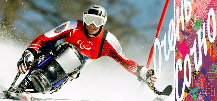 Паралимпийские игры 2014 в Сочи. В России инвалид больше, чем инвалид!