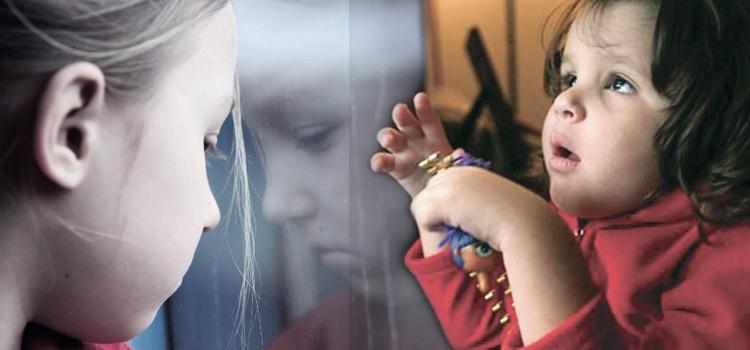 Причины аутизма у детей. Орущие родители – угроза детской психике